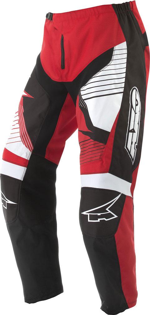 Pants AXO SR JR Red cross baby