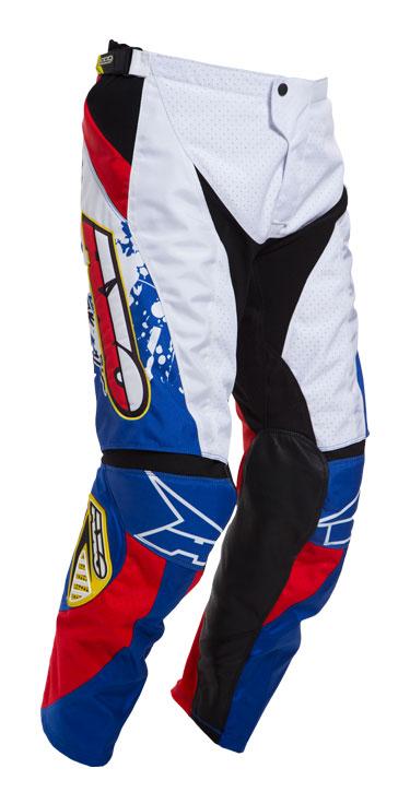 AXO Peak cross trousers