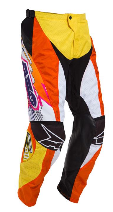 AXO Dyemax cross trousers
