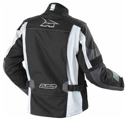 Glide cross AXO Enduro Jacket Black Grey