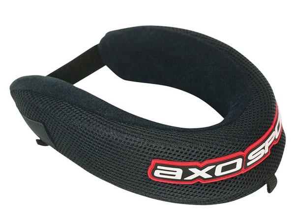 Axo Neck Collar Collar Black