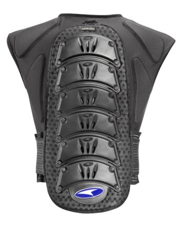 AXO Protector Vest Black