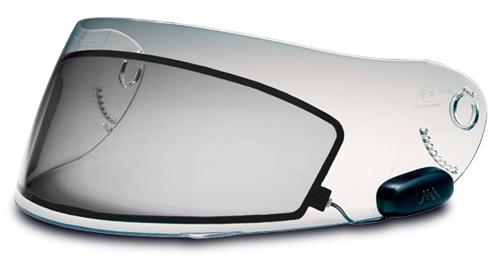 Universal insert for visor LCD MX-8 E-Tint