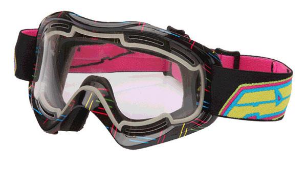 Eyeglasses cross AXO Multicolor