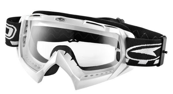 Eyeglasses cross AXO SR White