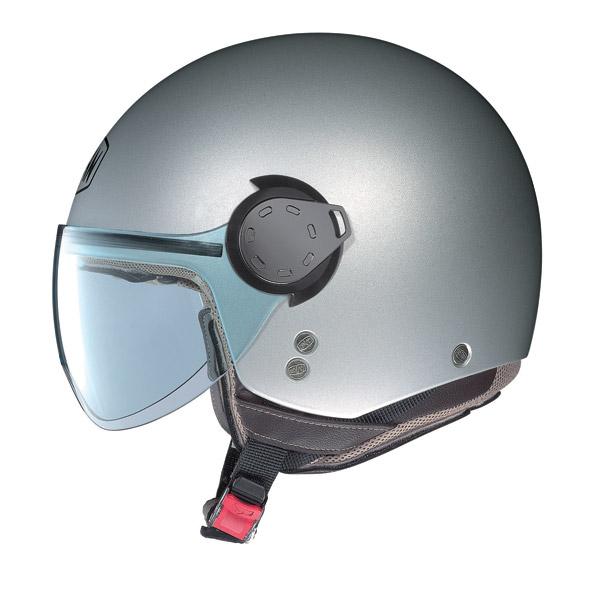Helmet demi-jet Nolan N20 Traffic Combat Plus Flat Military