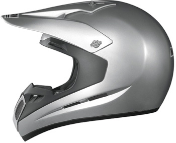 Motorcycle Helmet off-road Nolan N52 GRIP