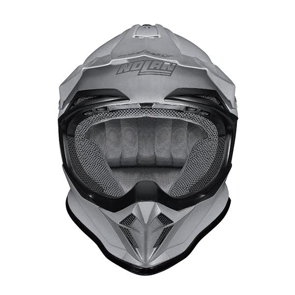 Nolan N53 Smartcross helmet Matte Black