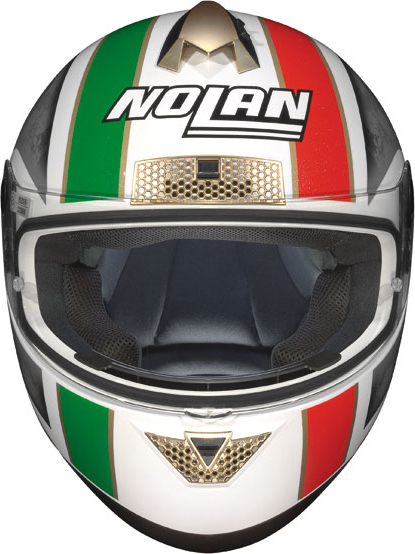 NOLAN N63 Patriot full-face helmet