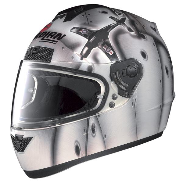 Casco moto Nolan N63 Fly