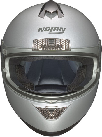 NOLAN N63 Link full-face helmet col. black-red