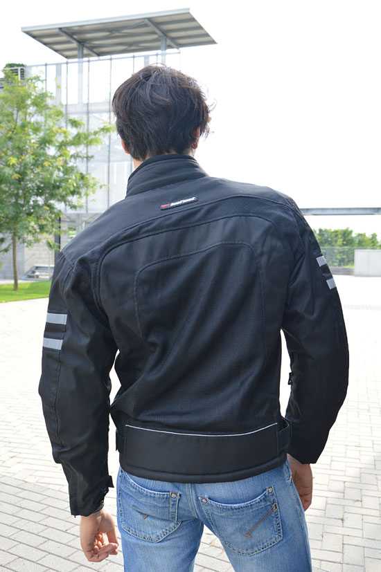 BEFAST NewSun motorcycle summer jacket