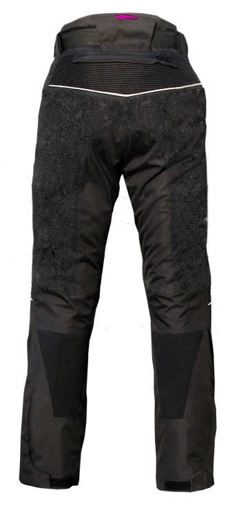 Motorcycle trousers woman summer Befast NEWSUN Evo Lady