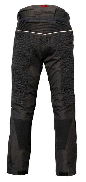 Pantaloni moto estivi Befast NewSun Evo