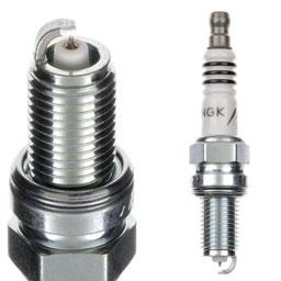 NGK Iridium DCR8EIX, 1 candle