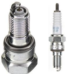 NGK Iridium IMR9C-9HES, 1 candle