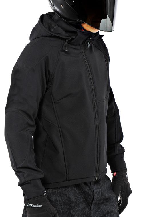 Alpinestars Northshore Tech fleece black