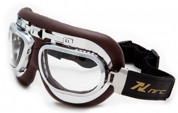 Occhiali moto NRC Eye R 5.2B