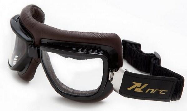 Occhiali moto NRC Eye R 6.2B