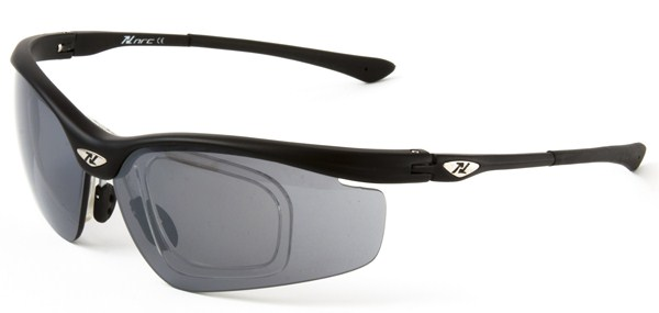 NRC Eye Tech T 2.5 + glasses