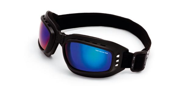 Occhiali moto NRC Eye R 4.3