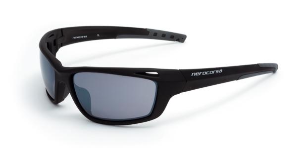 Occhiali moto NRC Eye Sport S9.1 Dark Series