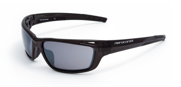 Occhiali moto NRC Eye Sport S9.2 Dark Series
