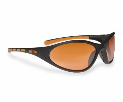 BERTONI AF158D Motorcycle Anti-Fog Glasses