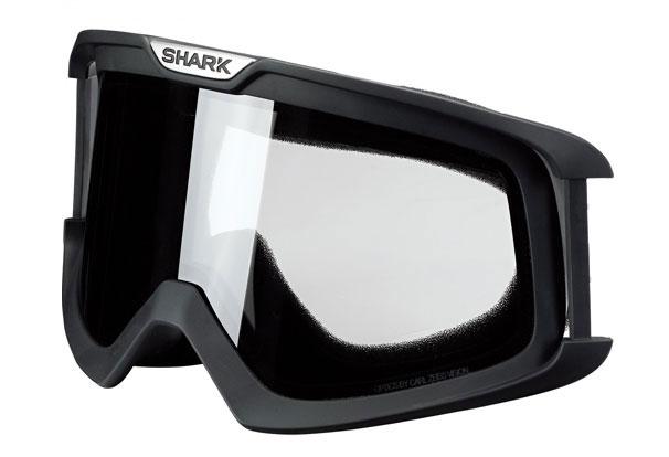 Occhiali Shark per Raw Explorer Vancore SX2