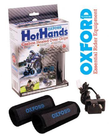 Oxford Hotgrip Light heated grips