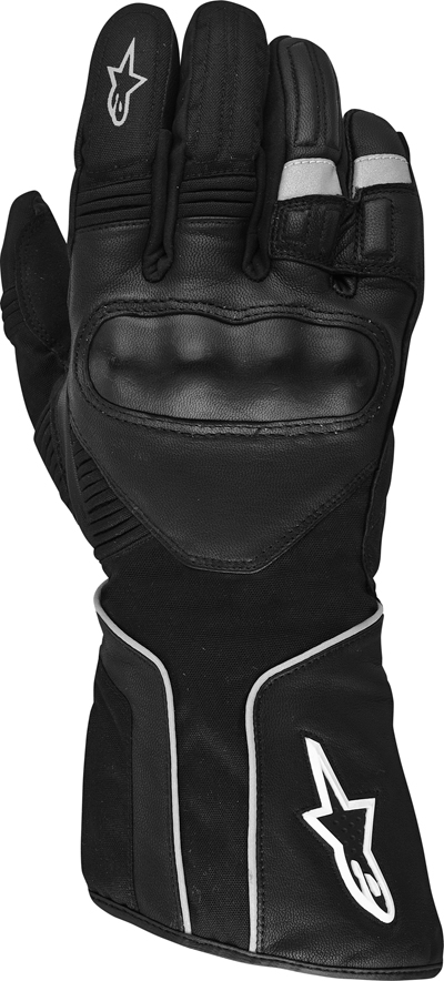 Alpinestars Overland Drystar 2013 gloves black