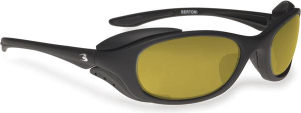 Occhiali moto Bertoni Polarized P123B