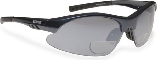 Bertoni Polarized P331BF motorcycle sun glasses