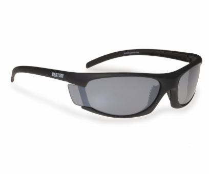 BERTONI P446A Motorcycle Polarized Sunglasses