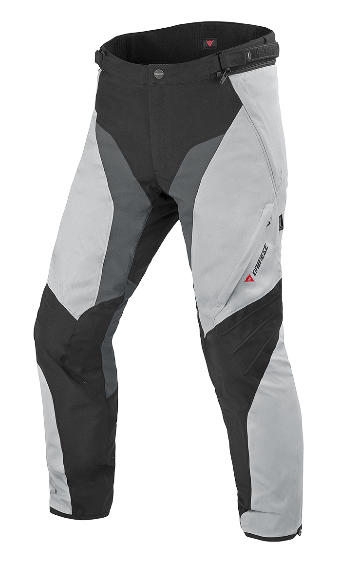 Pantaloni moto Dainese Travelguard Gore-Tex high rise nero