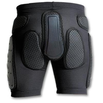 Pantaloncini  con supporti protettivi Safety