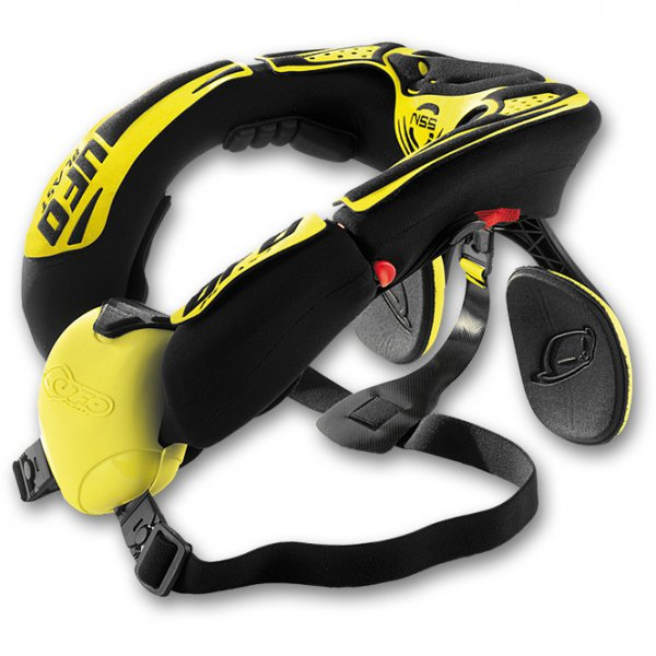 Ufo Plast NSS Neck support yellow