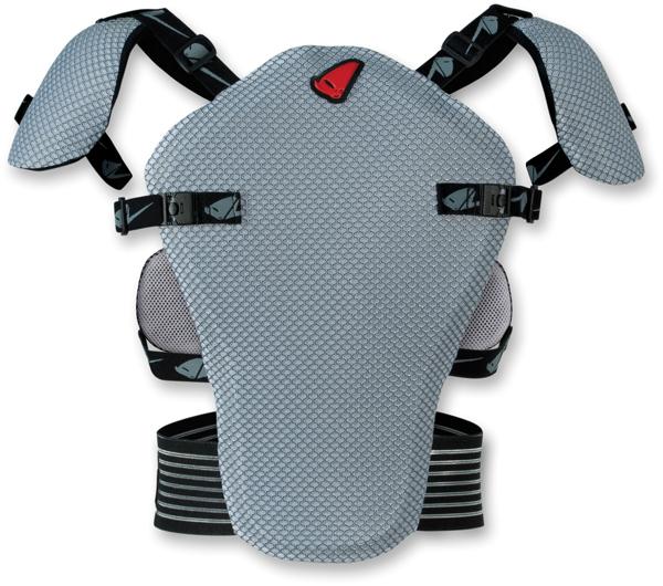 Harness Short Grey Ufo Lighthawk
