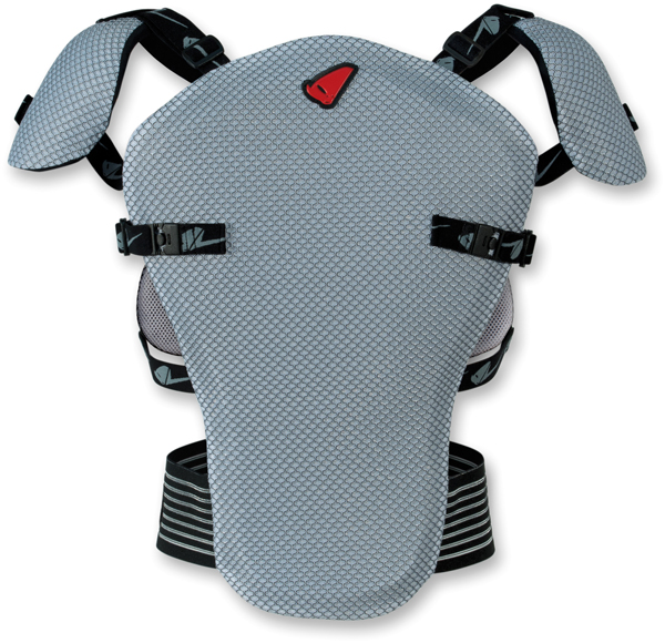 Harness Ufo Lighthawk Long Grey
