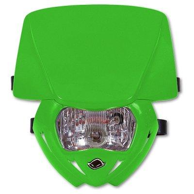 UFO Panther Headlight mono Green