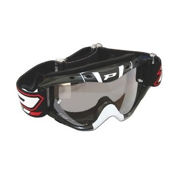 Progrip 3400 off road goggles with fotochromic lens Black