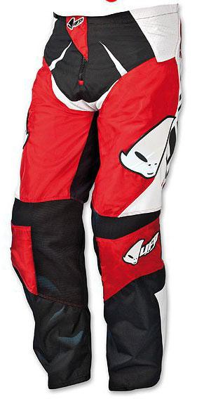 UFO Pants cross Exus Red Pants