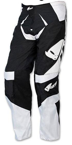 Pantaloni cross UFO Exus Pants Nero