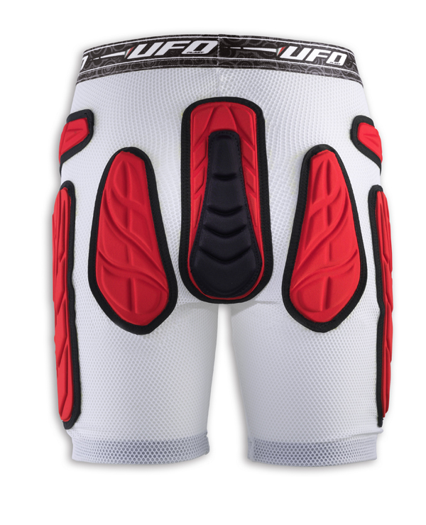 Ufo Plast Safety shorts Atom soft padded