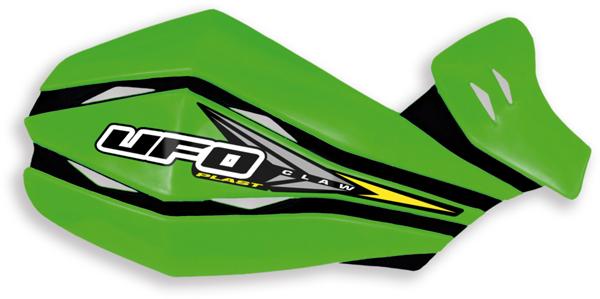 Ufo Plast Claw Handguard universal green