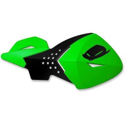 Ricambi paramani UFO ESCALADE Verde