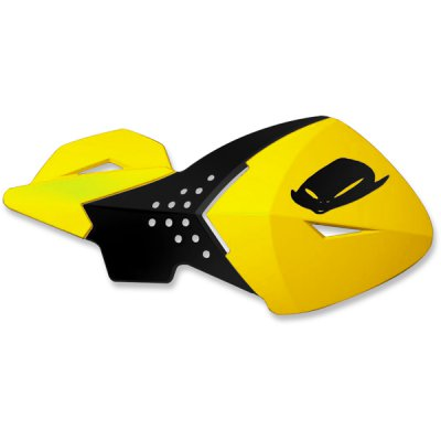 Parts cuffs UFO ESCALADE Yellow