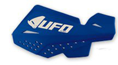 Coppia paramano universali UFO Viper Blu