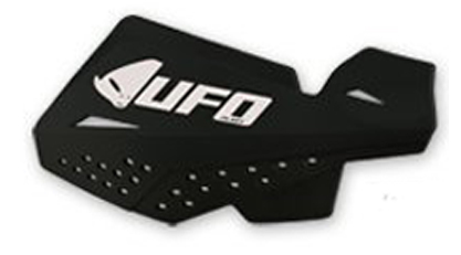 UFO plastic parts Viper Black