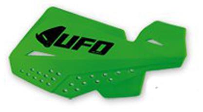 UFO plastic parts Viper Green